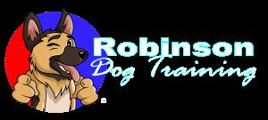 Robinson Dog Training